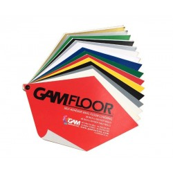 GAMFloor Swatchbook