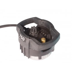 ETC 750W Lamp Burner Assembly for Source Four Sr. (7060A2008)