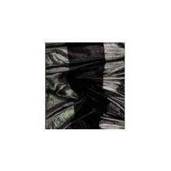 Rosco Showcloth - Black-Gold - 47in. x 30' Roll