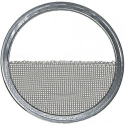 Altman 6 5/8in. Diameter Half Double Density Scrim
