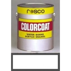 Rosco ColorCoat Paint - 5620 - Clear Gallon