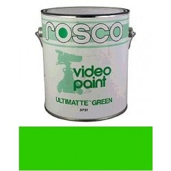 Rosco Ultimatte Paint - 5721 - Green 5 Gallon