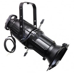 ETC Source Four Ellipsoidal 90° (490)