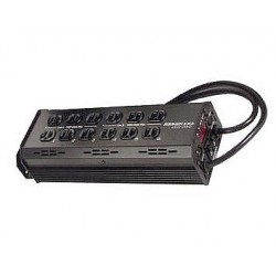 Leprecon ULD-360 High Power 2-15 Amp Duplex with 6 Channels