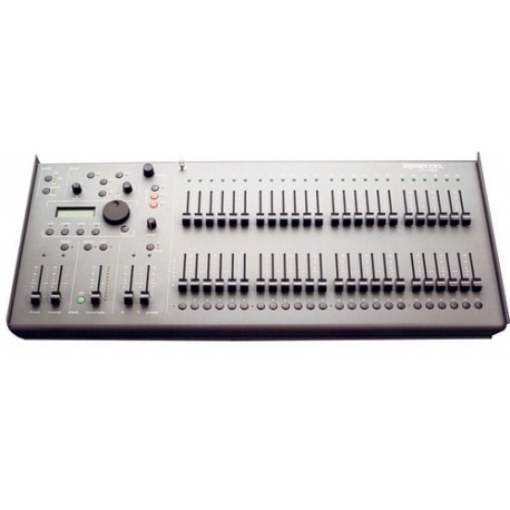 Leprecon LP-1548 48 Channel DMX Console