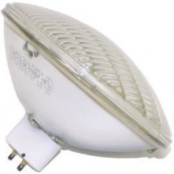 GE 34810 - PAR64 - 1200W 120V 400HR 3200K - Narrow Spot
