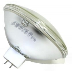GE 39406 - PAR64 - 500W 120V 2000HR 2800K - Narrow Spot