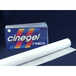 Rosco Cinegel 3006 Tough Spun - T8 24in. Roscosleeve Gel