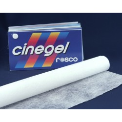 Rosco Cinegel 3007 Light Tough Spun - T8 24in. Roscosleeve Gel