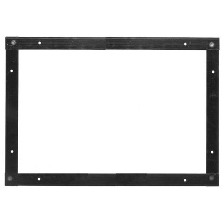 Altman 8 3/4in. x 13in. Color Frame (one per section)