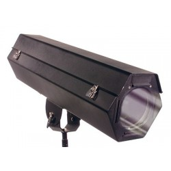 Altman 150W CDM Outdoor Ellipsoidal - 15-35° Zoom