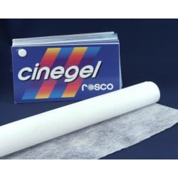 Rosco Cinegel 3007 Light Tough Spun - T12 96in. Roscosleeve Gel