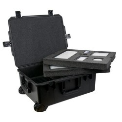 Rosco LitePad Pro Gaffer's Kit AX Daylight