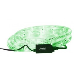 MBT 4-Channel Chasing Rope Light - Green
