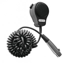 Clear Com PT-7 Push-To-Talk Hand Held Microphone