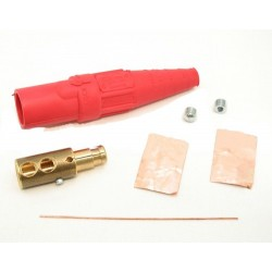 Cooper CAMLOK ILM DSS 2/0-4/0 Red Kit - Clearance