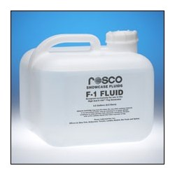 Rosco F-1 Fog Fluid - 2 1/2 Gallons