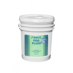 Rosco Fog Fluid - 5 Gallon Pail