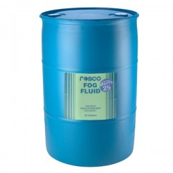 Rosco Fog Fluid - 50 Gallon Drum