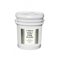 Rosco Stage & Studio Fog Fluid - 5 Gallon Pail