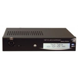 ETC Net3 Four-Port Chassis (4260A1113)