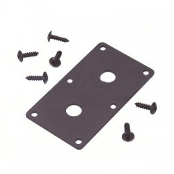 Littlite Dual Mounting Plate