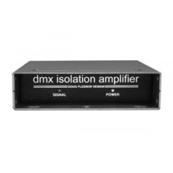 Doug Fleenor DMX512 Isolation Amplifier - One Input / One Output
