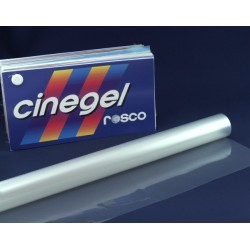 Rosco Cinegel 3020 Light Opal Tough Frost - T5 24in. Quicksleeve Gel