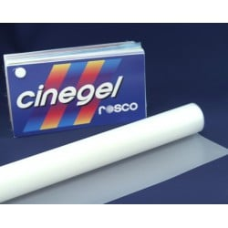 Rosco Cinegel 3040 Powder Frost - T5 24in. Quicksleeve