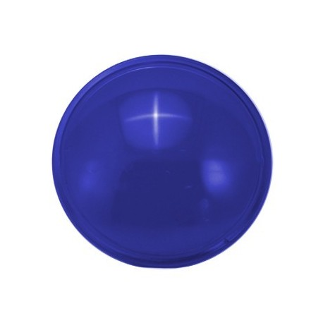 Altman 5 5/8in. Smooth Roundel - Blue 3114
