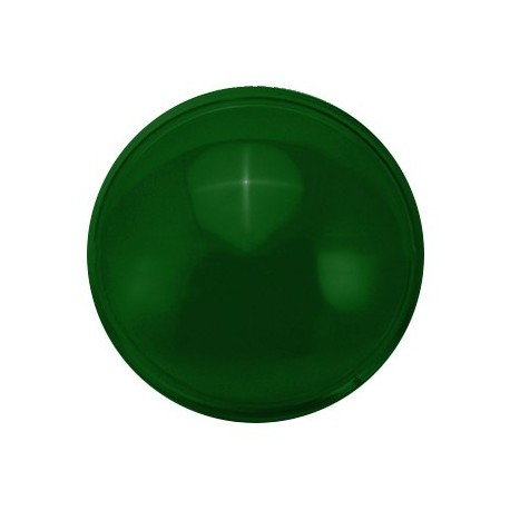 Altman 5 5/8in. Smooth Roundel - Green 4650