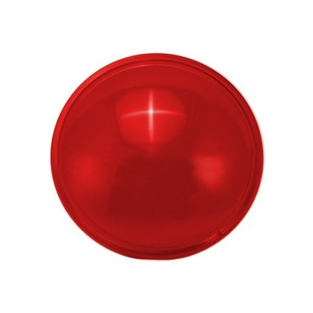 Altman 5 5/8in. Smooth Roundel - Red 6400