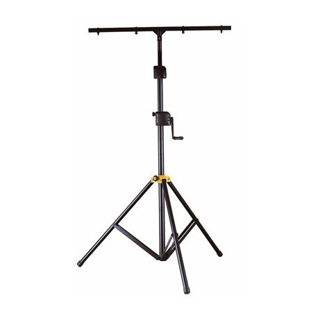 Hercules Quik-N-EZ Gear Up Lighting Stand