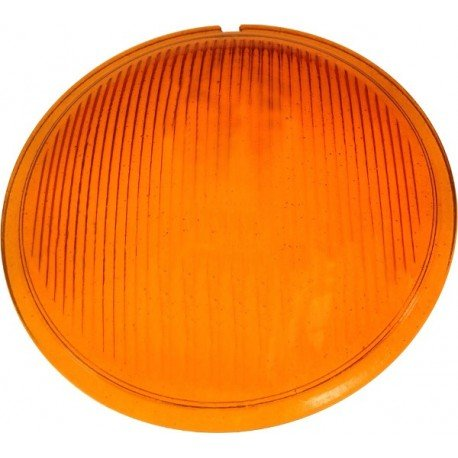 Altman 5 5/8in. 50° Spread Roundel - Amber