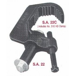 Altman SA22 Adapter