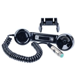 Clear Com HS-6 Handset Telephone Style