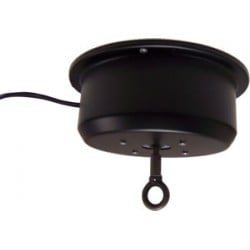 CT 110 SC Ceiling Turner - 2 RPM - 40 lb. Capacity