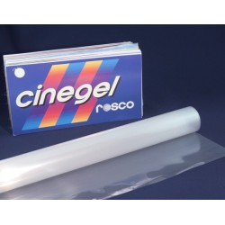 Rosco Cinegel 3015 Light Tough Silk - T12 24in. Quicksleeve Gel