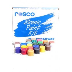 Rosco Off Broadway Test Kit