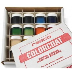 Rosco Color Coat Test Kit