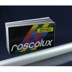 Rosco Roscolux 100 Frost - T5 48in. Quicksleeve Gel