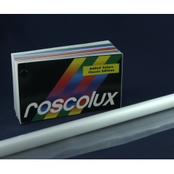 Rosco Roscolux 104 Tough Silk - T5 48in. Quicksleeve Gel
