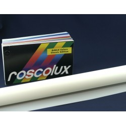 Rosco Roscolux 111 Tough Rolux - T5 48in. Quicksleeve Gel