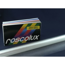 Rosco Roscolux 114 Hamburg Frost - T5 48in. Quicksleeve Gel
