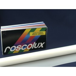 Rosco Roscolux 115 Light Tough Rolux - T5 48in. Quicksleeve Gel