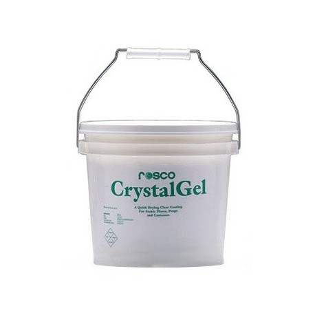 Rosco CrystalGel - 5 Gal.