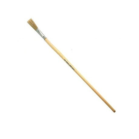 Rosco Iddings Brush - 1/4in. Ferrule - 1 1/2in. Bristle