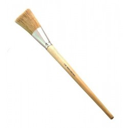 Rosco Iddings Brush - 1 1/2in. Ferrule - 2 1/2in. Bristle