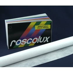 Rosco Roscolux 105 Tough Spun - T5 60in. Quicksleeve Gel