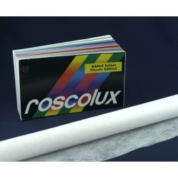 Rosco Roscolux 106 Light Tough Spun - T5 60in. Quicksleeve Gel